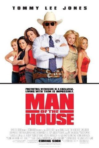 O Homem da Casa