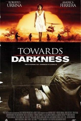A Um Passo da Escuridão