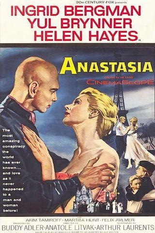 Anastácia - A Princesa Esquecida