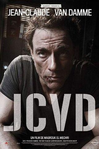 JCVD - A Maior Luta de Sua Vida