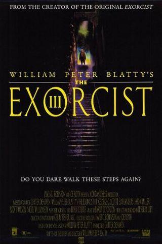 O Exorcista III