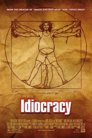 Idiocracia