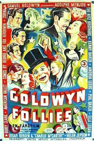 As Folias de Goldwyn