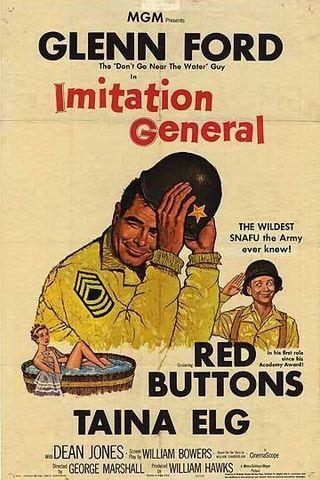 General de Imitação