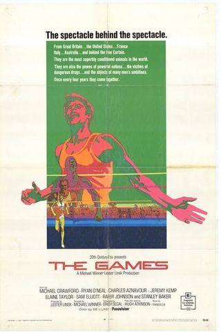 Os Jogos
