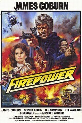 Firepower - Poder de Fogo
