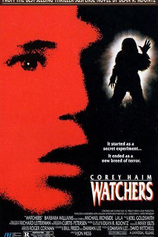 Watchers - O Limite do Terror