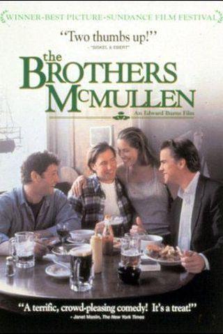 Os Irmãos McMullen