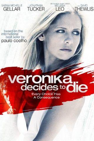 Veronika Decide Morrer