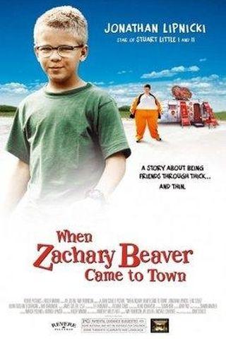 As Aventuras de Zachary