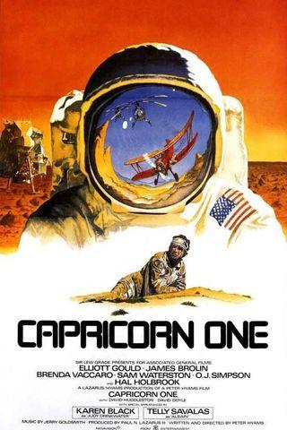 Capricórnio Um