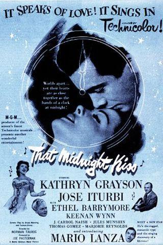 Aquele Beijo à Meia-Noite