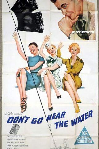 Não Caia n'Água Marujo