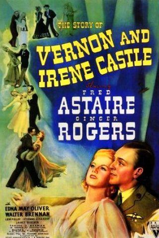 A História de Irene Castle e Vernon