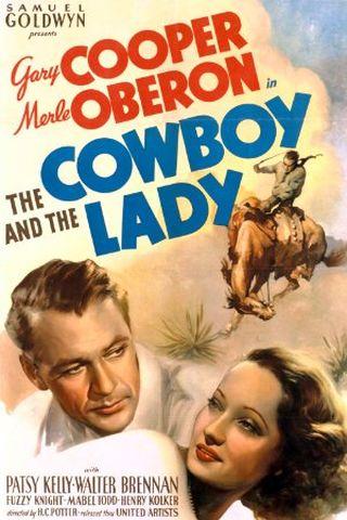O Cowboy e a Grã-Fina