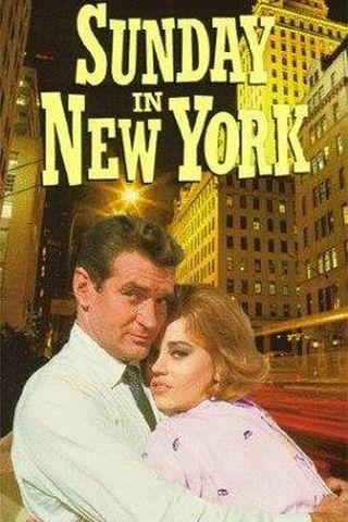 Um Domingo em Nova York