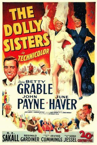 As Irmãs Dolly