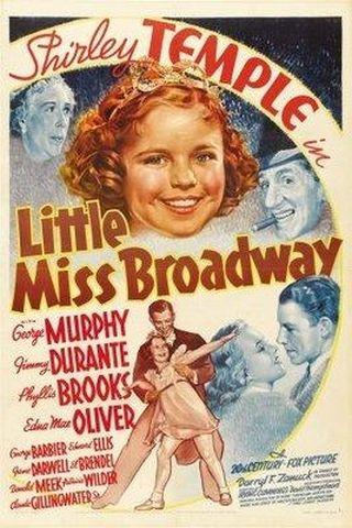 Miss Broadway