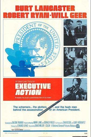 O Assassinato de um Presidente