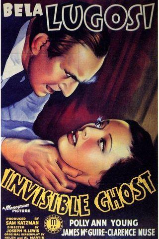 O Fantasma Invisível