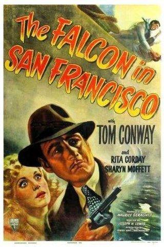 O Falcão em San Francisco