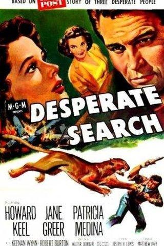 Busca Desesperada
