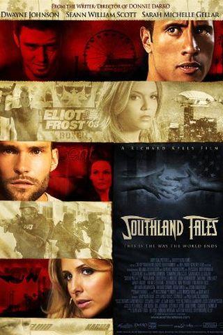 Southland Tales - O Fim do Mundo