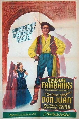 Os Amores de Don Juan