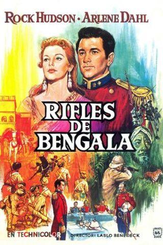 Rifles para Bengala