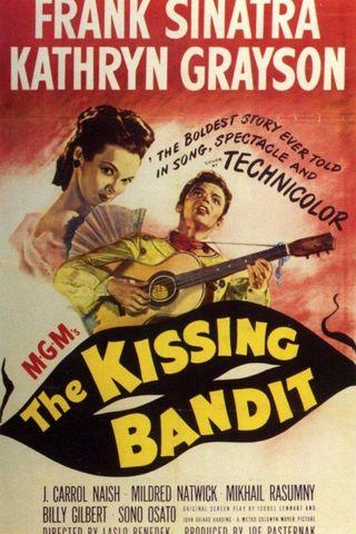 Beijou-me um Bandido