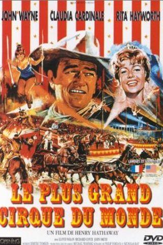 O Mundo do Circo