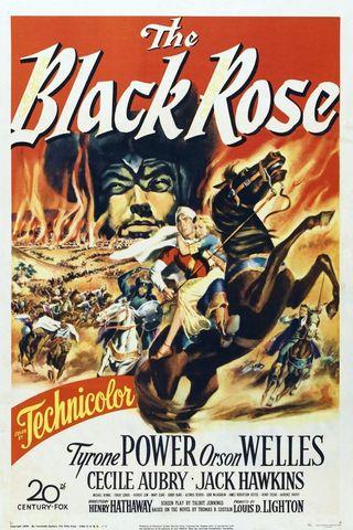 A Rosa Negra