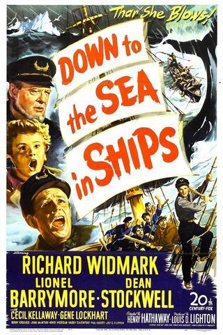 Capitães do Mar
