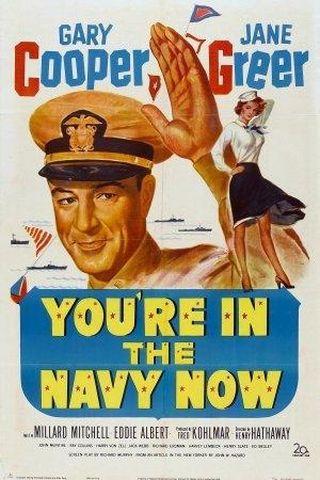 Agora Estamos na Marinha