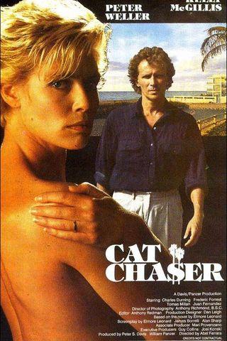Cat Chaser - Perseguição Voraz