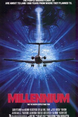 Millennium - Guardioes do Futuro