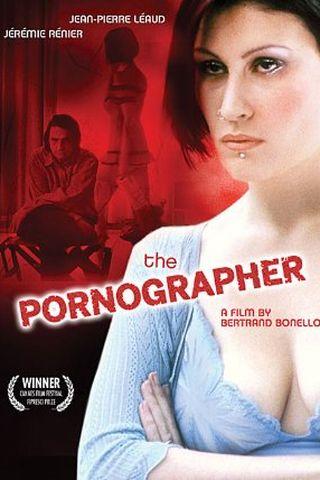 O Pornógrafo