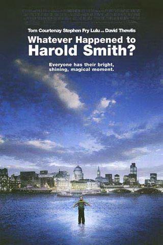 O Que Aconteceu com Harold Smith?