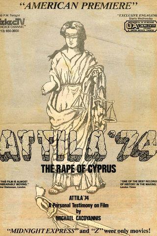 Attilas '74