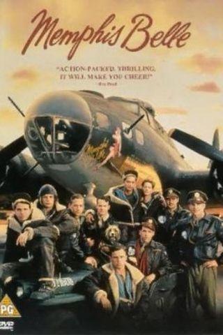Memphis Belle - A Fortaleza Voadora