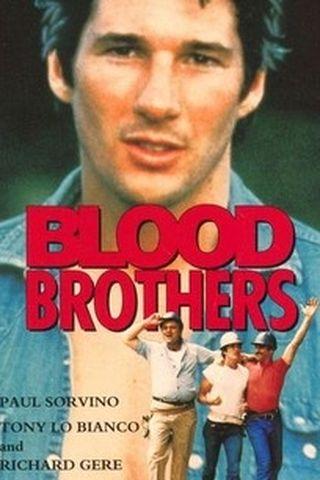 Irmãos de Sangue