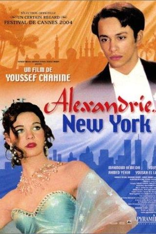 Alexandria...Nova York