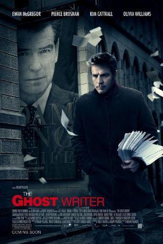 O Escritor Fantasma