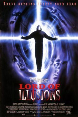 O Mestre das Ilusões