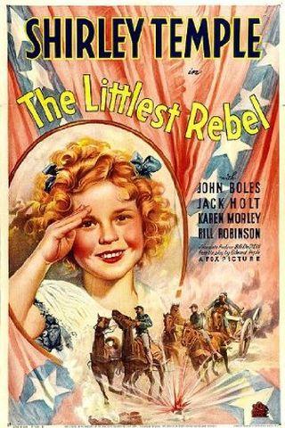 A Pequena Rebelde