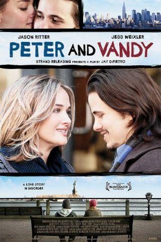 Peter e Vandy: Desencontros do Amor