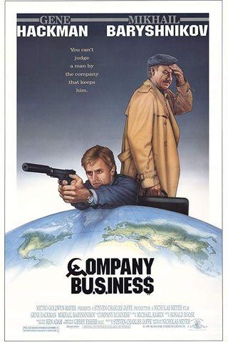 Companhia de Assassinos