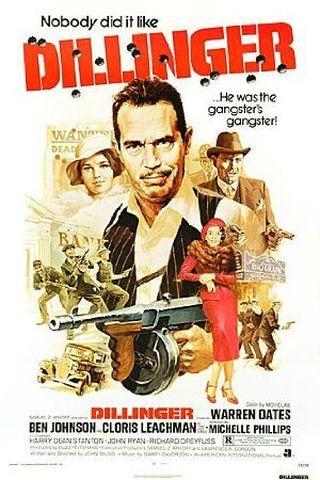 Dillinger: Inimigo Público nº 1