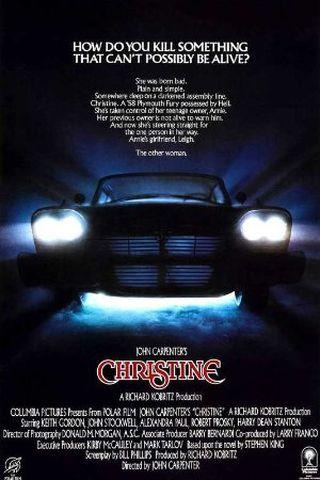 Christine - O Carro Assassino