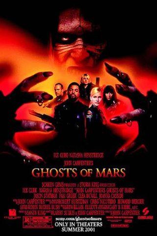 Fantasmas de Marte